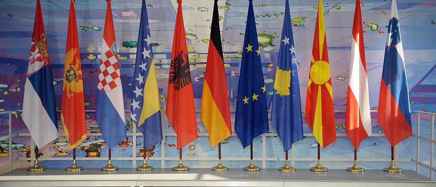 West Balkan countries can contribute to EU's energy security, researcher says