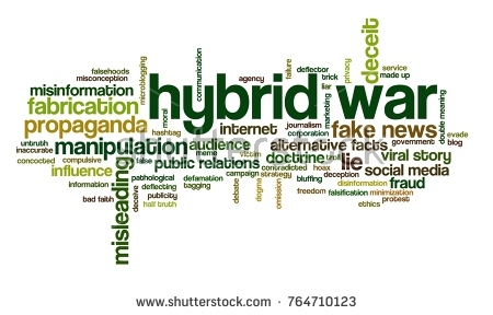"Energy Instruments of ""hybrid warfare"""
