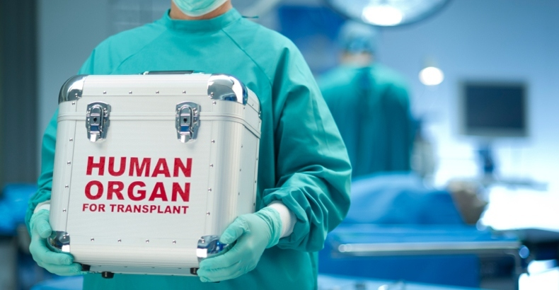 The Low Number of Organ Transplantations in Ukraine and the Shortcomings of the Current Regulatory