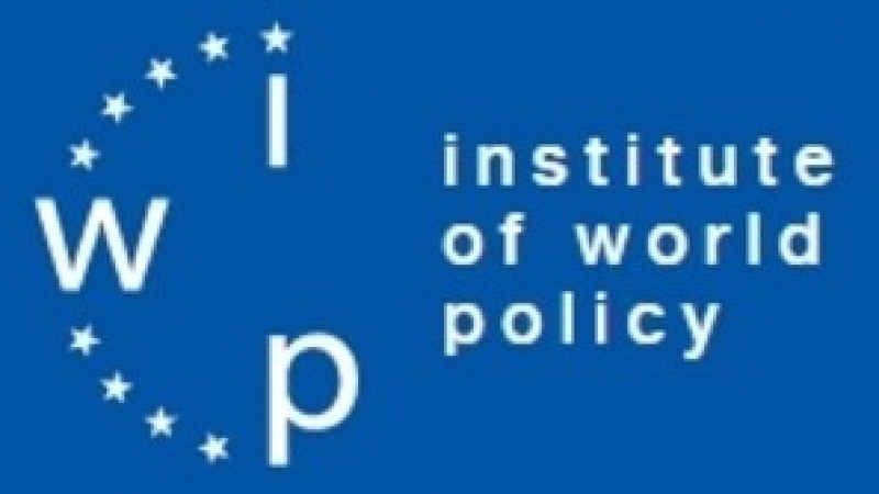 The Institute of World Policy and the Security Expert Center agreed on cooperation